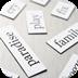 实用英语四级考试词汇 工具 App LOGO-APP試玩