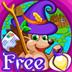 儿童益智逻辑游戏 益智 App LOGO-APP試玩