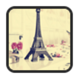铁塔之情主题桌面免费 工具 App LOGO-硬是要APP