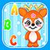 儿童学英文游戏 益智 LOGO-玩APPs