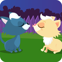 小猫游戏 休閒 App LOGO-APP試玩