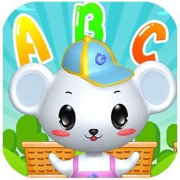 儿童学英语游戏 教育 App LOGO-硬是要APP