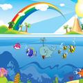 海洋跑酷 休閒 App LOGO-硬是要APP