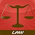 法律服务 生活 App LOGO-APP試玩