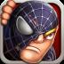 超级英雄 LOGO-APP點子