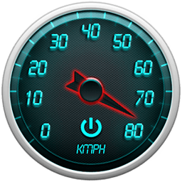GPS测速器 工具 App LOGO-APP試玩