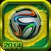 全明星足球 網游RPG App LOGO-APP試玩
