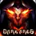 暗黑战神 網游RPG LOGO-玩APPs