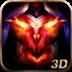 暗黑战神 網游RPG App LOGO-APP試玩