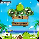 喝水小青蛙 休閒 App LOGO-APP試玩