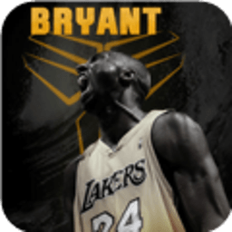 NBA科比布莱恩特精选锁屏壁纸 工具 App LOGO-硬是要APP