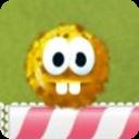 小小怪物爱吃糖 休閒 LOGO-玩APPs