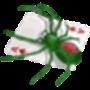 蜘蛛纸牌 棋類遊戲 LOGO-玩APPs