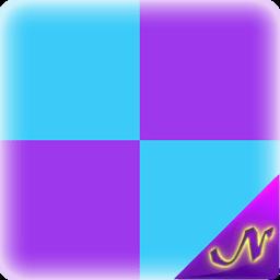 踩彩块 休閒 App LOGO-APP試玩