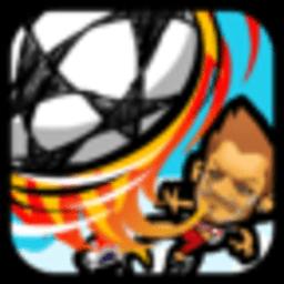 超级射手 體育競技 LOGO-玩APPs