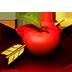 疯狂射苹果 休閒 App LOGO-硬是要APP