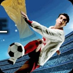 2014巴西激情世界杯 休閒 LOGO-玩APPs