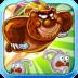 森林跑跑熊中文版 體育競技 App LOGO-硬是要APP
