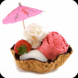自制各种冰淇淋方法 生活 App LOGO-APP試玩