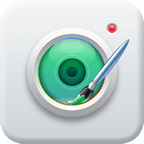 图片编辑器 工具 App LOGO-硬是要APP