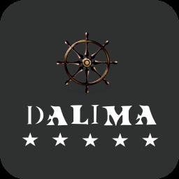 DALIMA 商業 App LOGO-APP開箱王