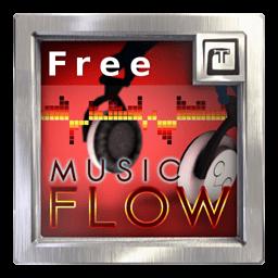 音乐流动态壁纸 工具 App LOGO-APP試玩