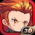 暗黑战神官方版 網游RPG LOGO-玩APPs