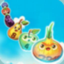 休閒App|菜园子2048 LOGO-3C達人阿輝的APP