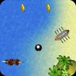 加勒比海盗海战寻宝 冒險 App LOGO-硬是要APP