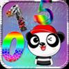 宝宝数字 教育 App LOGO-硬是要APP