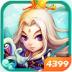 口袋修仙 網游RPG App LOGO-APP試玩