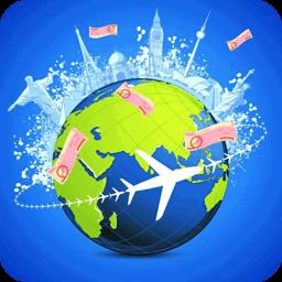 国际旅游攻略 旅遊 App LOGO-APP試玩