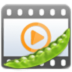 豌豆视频 媒體與影片 App LOGO-APP試玩