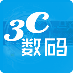 3C数码 生活 LOGO-玩APPs