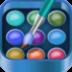 儿童涂画游戏 益智 App LOGO-硬是要APP