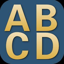 儿童连连看字母版 休閒 App LOGO-硬是要APP