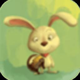 神兔酷跑 冒險 App LOGO-APP試玩