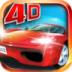 3D终极狂飙4 LOGO-APP點子