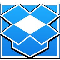 Dropbox网络储存空间