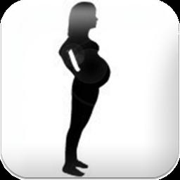 周怀孕计算器 健康 App LOGO-硬是要APP