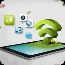 書籍App|如何防止无线网络被蹭网 LOGO-3C達人阿輝的APP