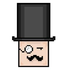 帽子先生 冒險 App LOGO-APP試玩