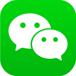 微信 社交 App LOGO-APP試玩