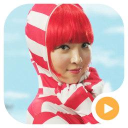小苹果广场舞视频 媒體與影片 LOGO-玩APPs