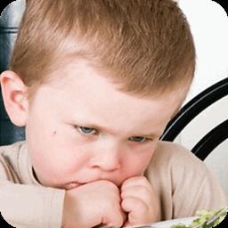 孩子不爱吃饭是缺锌吗 生活 LOGO-玩APPs