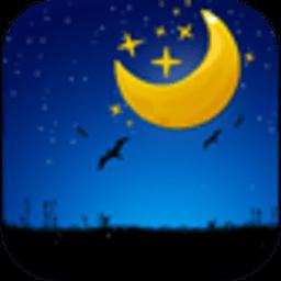Nightsky GOLauncher EX Theme 工具 App LOGO-APP開箱王