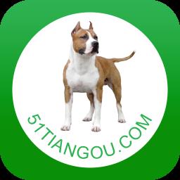 天狗网 購物 App LOGO-硬是要APP
