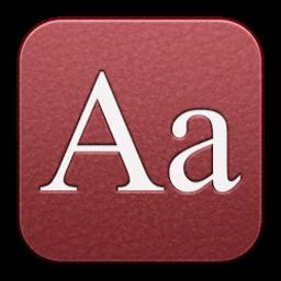 安卓词典 教育 LOGO-玩APPs