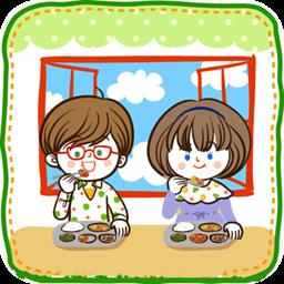 幼儿园食谱搭配 教育 App LOGO-APP試玩