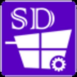 SD卡清除工具 工具 LOGO-玩APPs